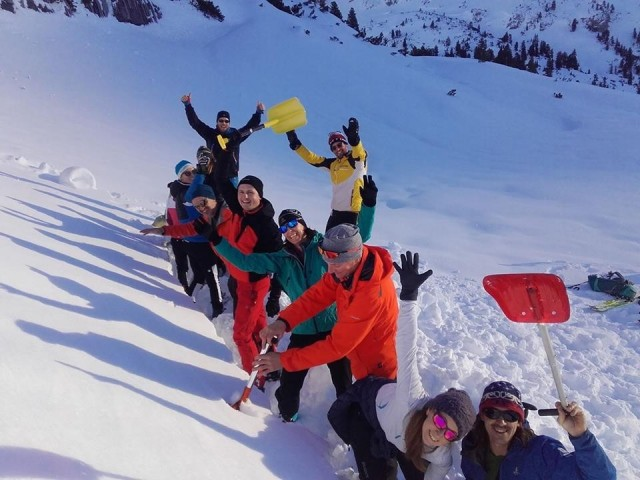 Alpinschule Laserer-alpin - Quality on top