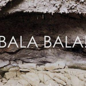 Bala Bala! | A film by Stripe visuals about Klemen Bečan's climbing in Osp