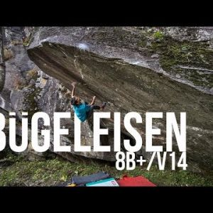 The Bügeleisen Story - Paul Robinson